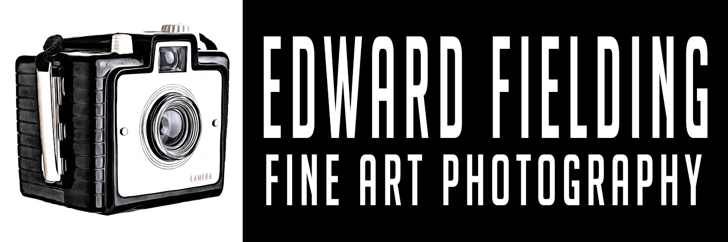 Edward Fielding - Website