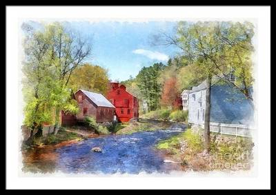Fine Art Photographs Celebrate New Hampshire