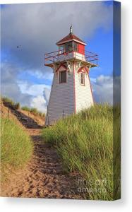 Photographers Travels In Canada And Prince Edward Island